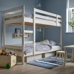 Buy Mydal Bunk Bed Frame White Online Qatar Ikea