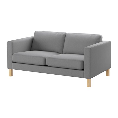 Karlstad 2 Seater Sofa Dimensions