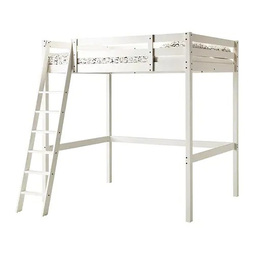 I Bought A Second Hand IKEA STORA Loft Bed + IKEA SULTAN HUGLO For My HDB  Flat With 255 256 Cm Ceiling Height From Floor Base. The Prerequisite For  The Bed ...