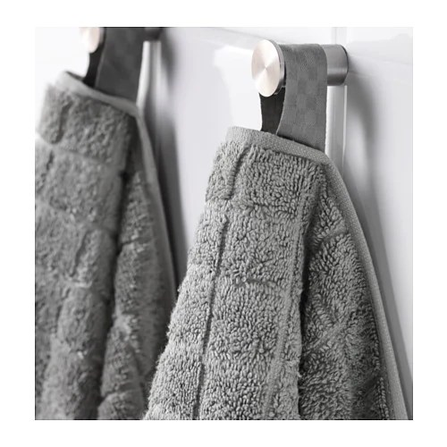 ÅFJÄRDEN Bath towel IKEA The long, fine fibers of combed cotton create a soft and durable towel.