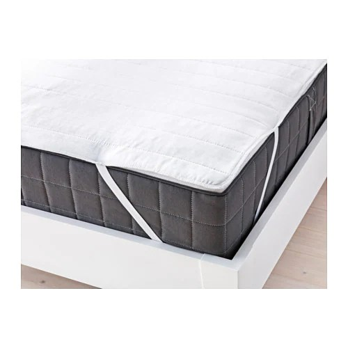 Ängsvide Mattress Protector Ikea You Can Prolong The Life Of Your Against Stains And Dirt