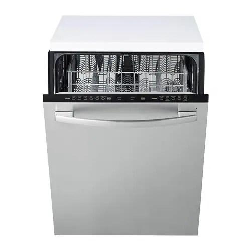 BETRODD Built In Dishwasher IKEA