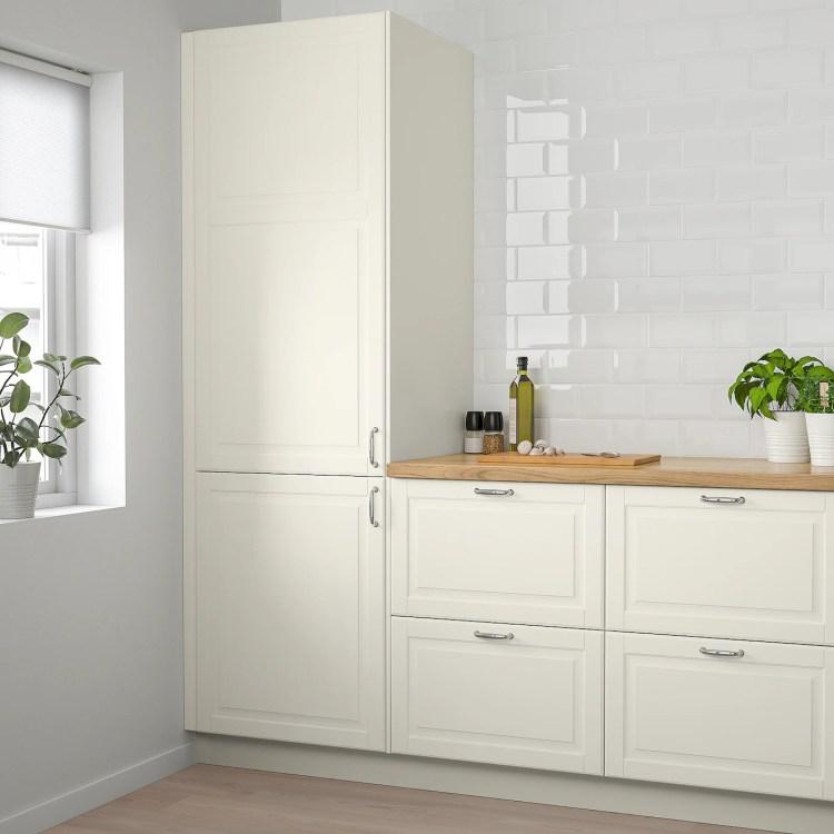 Bodbyn Door Off White 24x30 Ikea