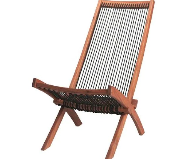Brommo Chaise Outdoor