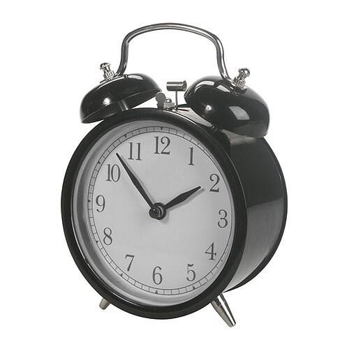 DEKAD Alarm clock IKEA