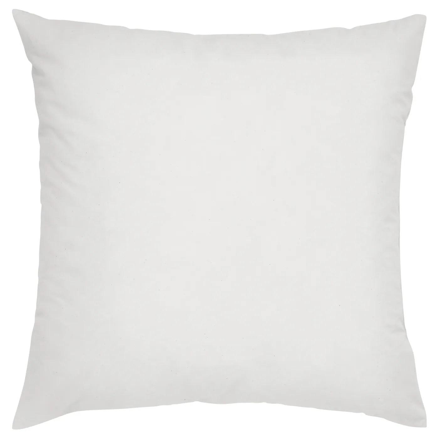fjadrar inner cushion off white 20x20