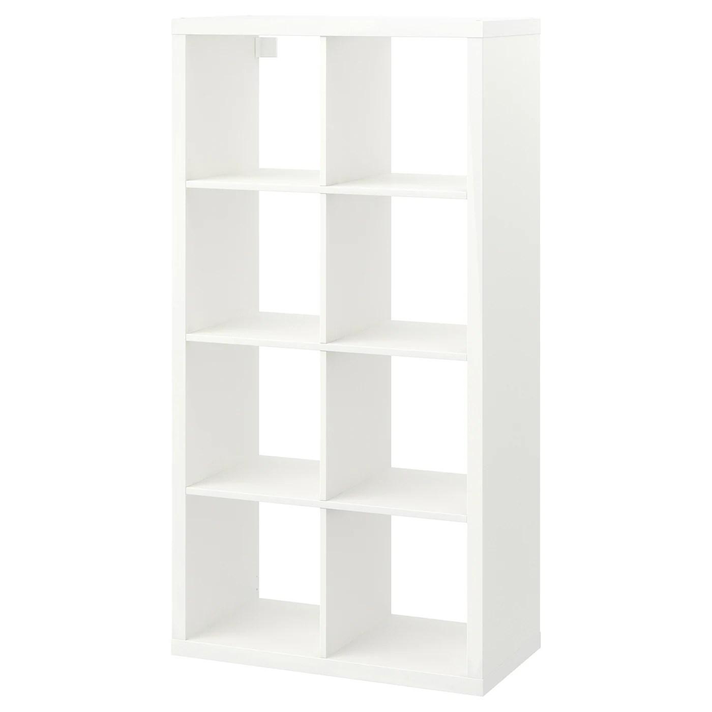 Shelves Cube Storage Organizers Ikea