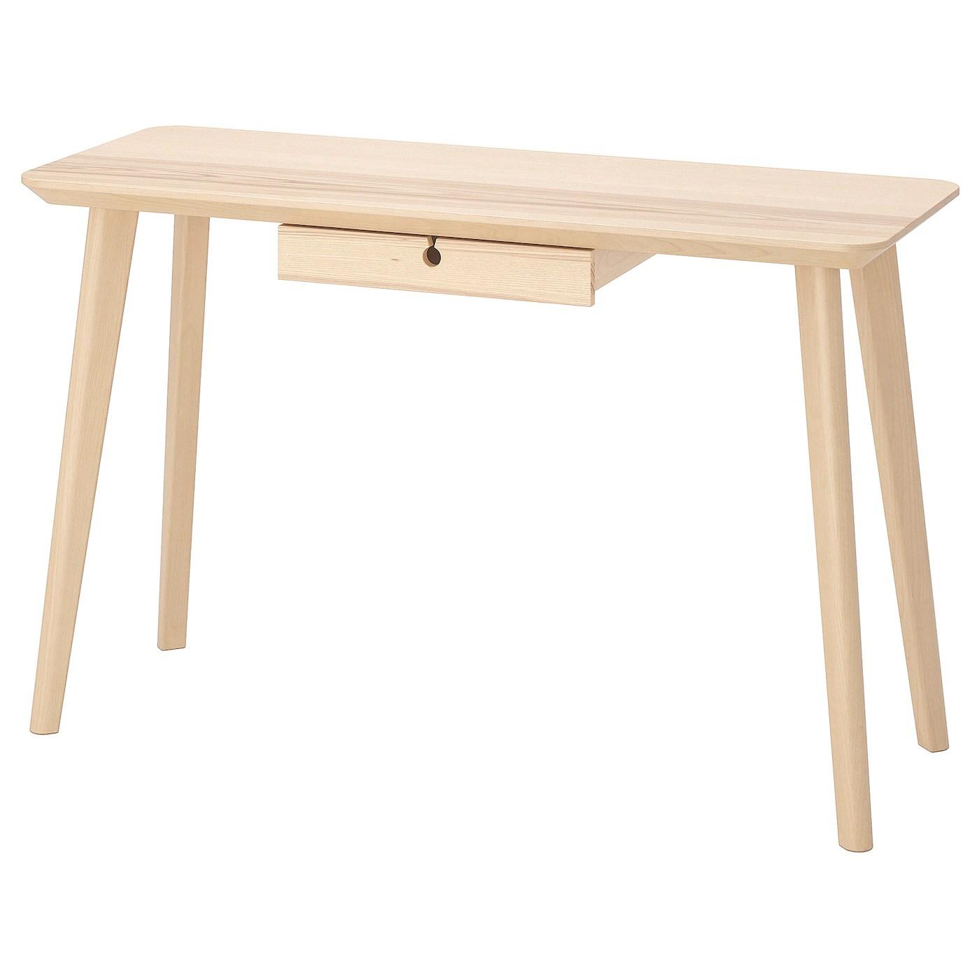 (che nascono ad hoc per il pc) sono 36x60x70; Desks Computer Desks Affordable Modern Ikea