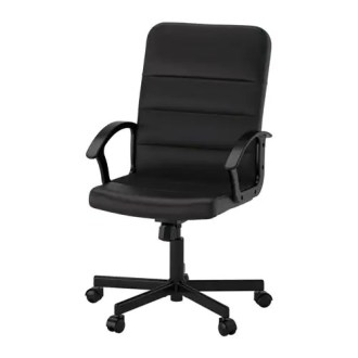 RENBERGET Swivel chair   IKEA RENBERGET