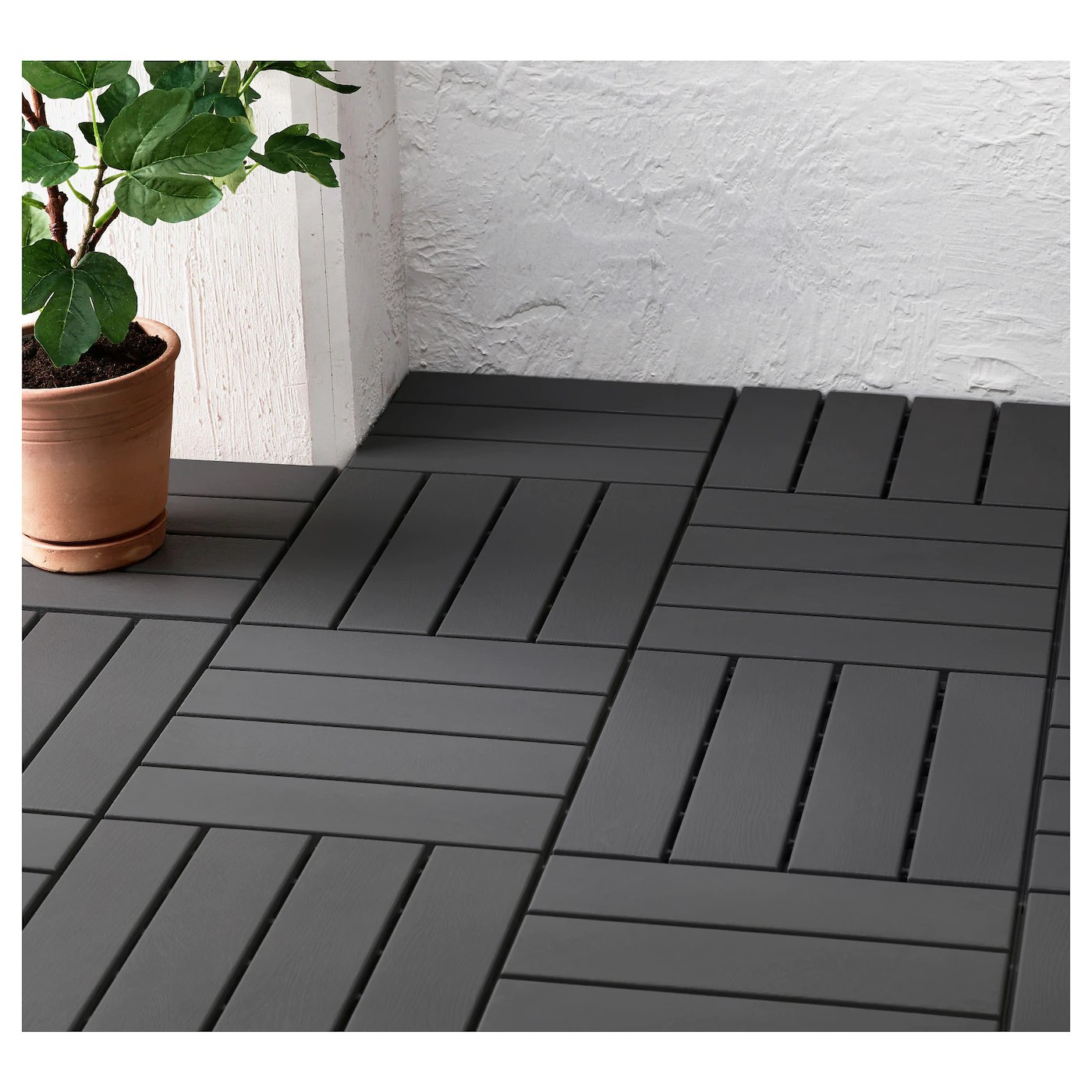 902 381 11 dark gray ikea outdoor deck