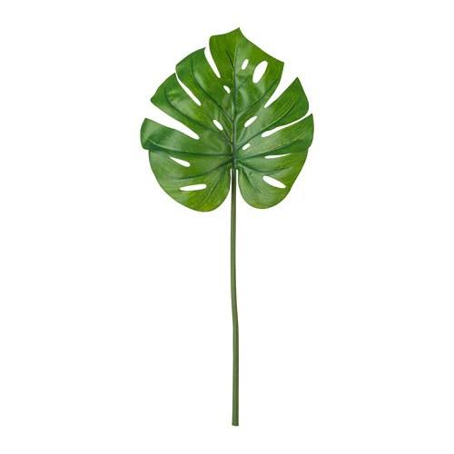 SMYCKA Artificial Leaf IKEA