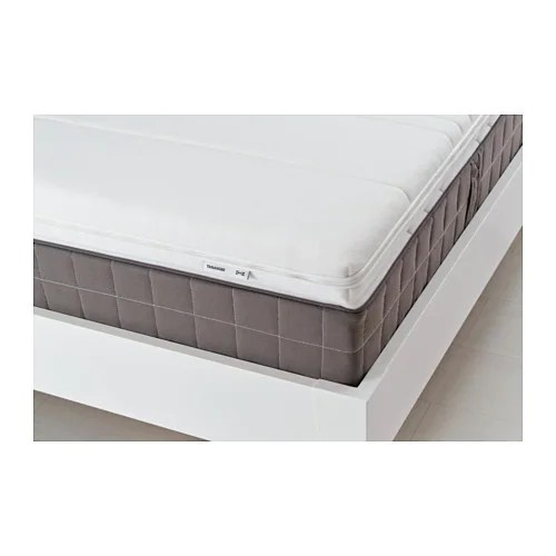 Tananger Mattress Topper Ikea Filled With Memory Foam That Molds To Your Body Enables You