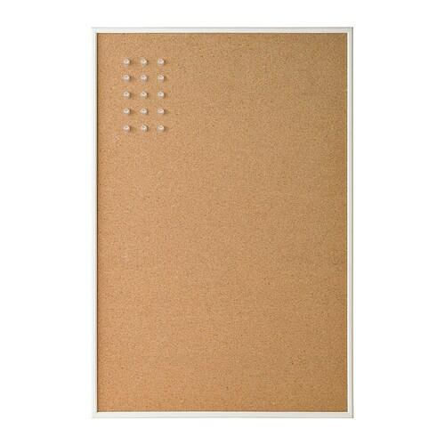 Ikea Kitchen Notice Board