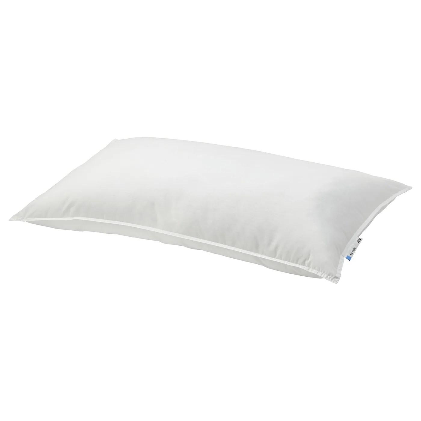 vildkorn pillow low queen