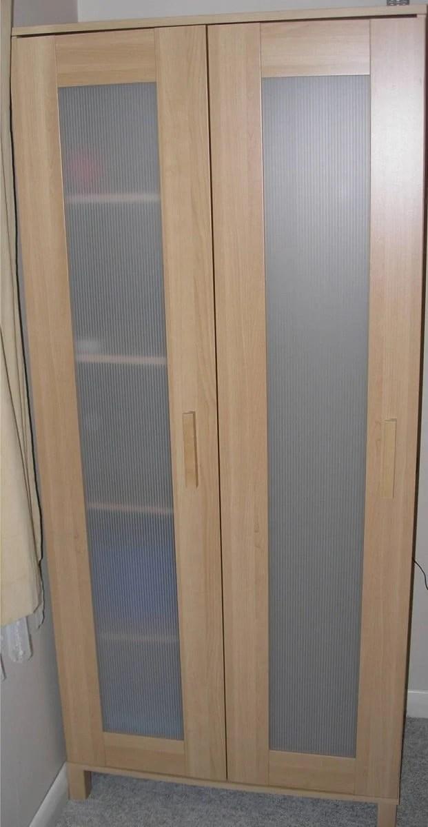 Adding Shelves To The Aneboda IKEA Hackers IKEA Hackers