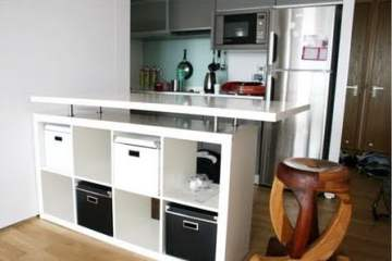 ikea expedit kitchen counter