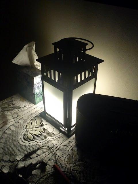 Fillsta Pendant Light