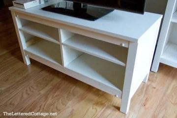 Another Twinned Hemnes Shoe Cabinet Ikea Hackers