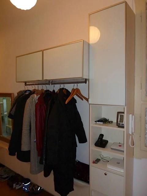 Wardrobe Hiding Wires And Fuse Ikea Hackers