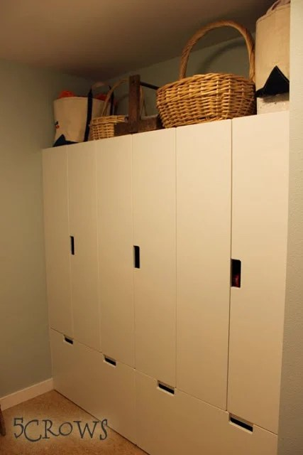 Stuva Pantry IKEA Hackers