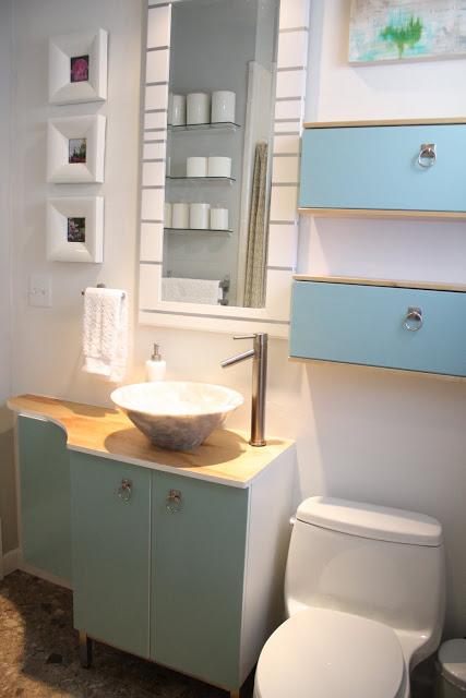 Lillangen Bathroom Remodel IKEA Hackers IKEA Hackers