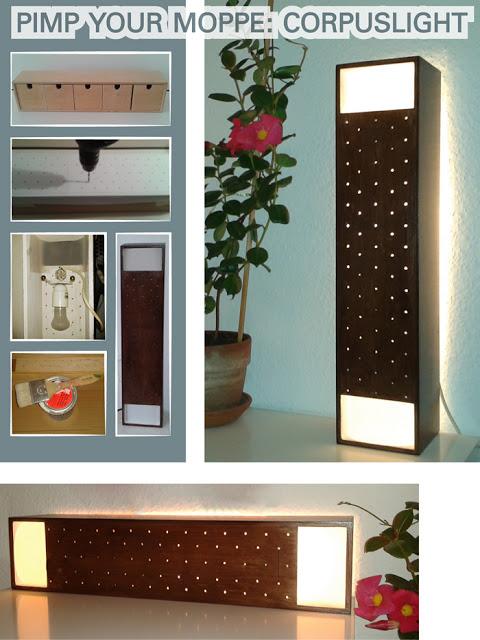 pimp your moppe corpuslight ikea hackers. Black Bedroom Furniture Sets. Home Design Ideas
