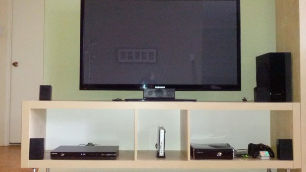 Ocd Friendly Expedit Tv Bench Ikea Hackers Ikea Hackers