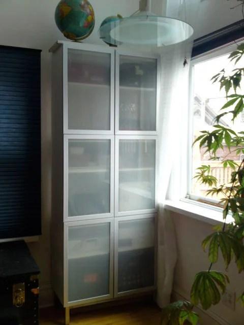 Lillangen Office Storage Ikea Hackers