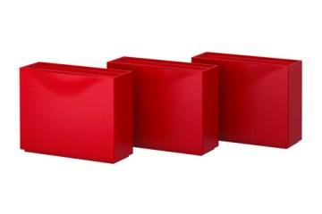 Schuhschrank ikea trones  TRONES Shoe Cabinet Shabby Chic Makeover - IKEA Hackers