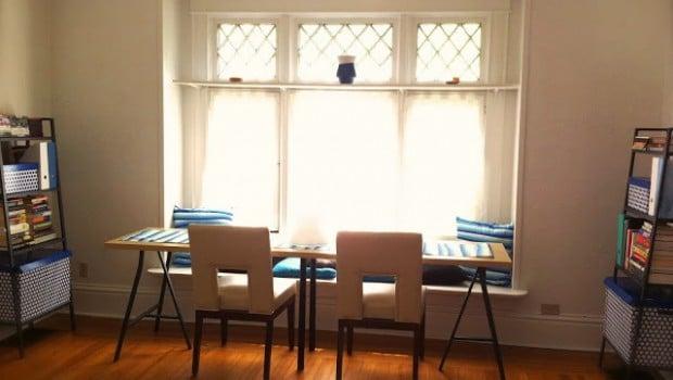 Linnmon And Lerberg A Long And Narrow Dining Table Ikea