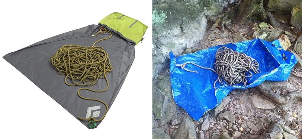 FRAKTA Rope Bag