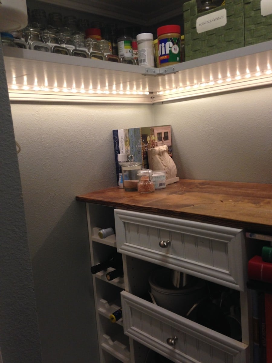 A Butler S Pantry Ikea Hackers