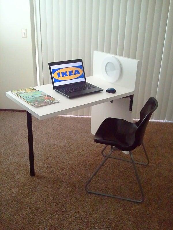Fabulous Uni Leg Desk