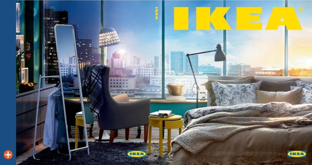 it 39 s here wake up to the 2015 ikea catalog ikea hackers. Black Bedroom Furniture Sets. Home Design Ideas