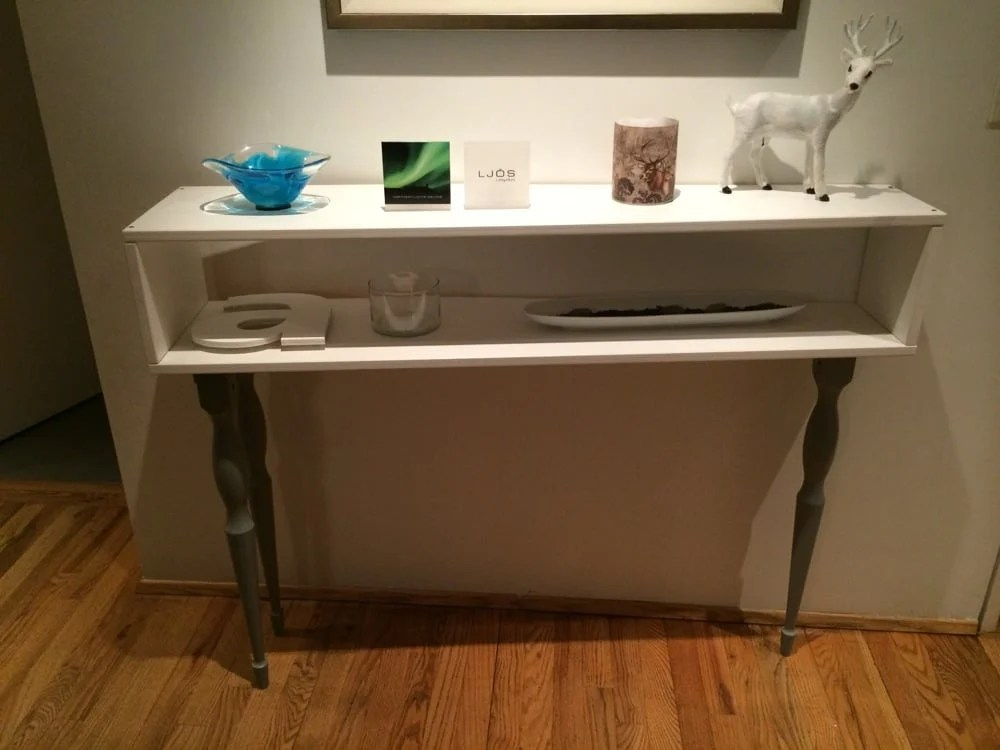 console archives ikea hackers