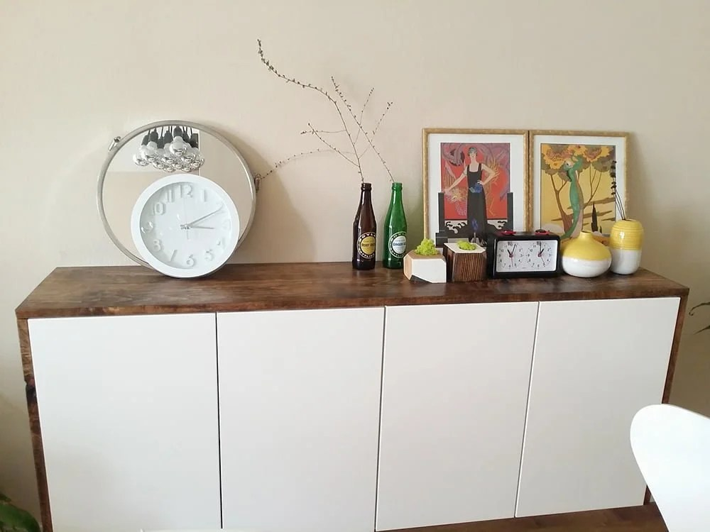 Ikea Tall Living Room Storage Cabinets Sideboards