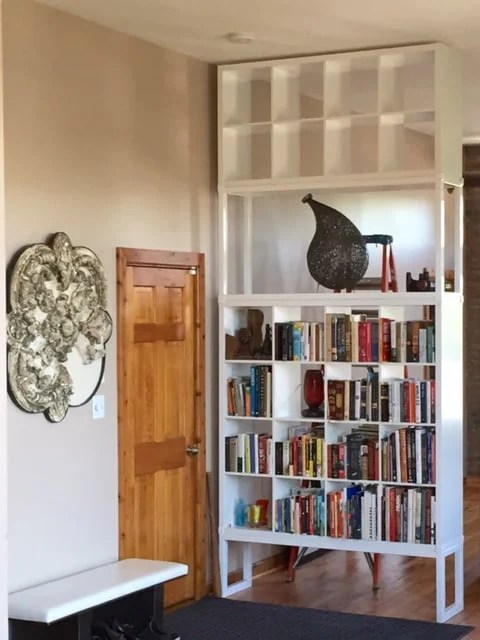 Ideas Craft Room Diy Storage
