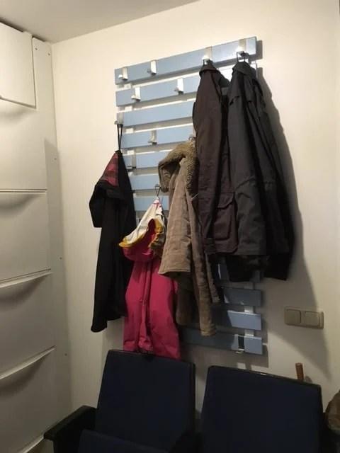 Sultan Lade Diy Coat Rack Ikea Hackers