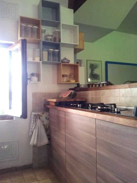 05 - cooking area