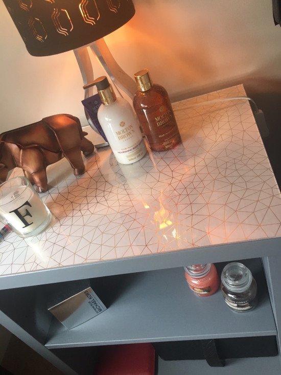 ikea corras bedside table 2