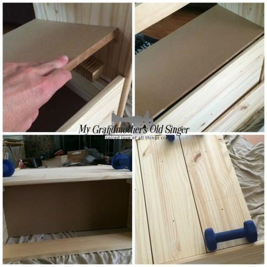 Rast hack - add fixed drawer