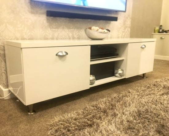 IKEA Byås retro hack 2