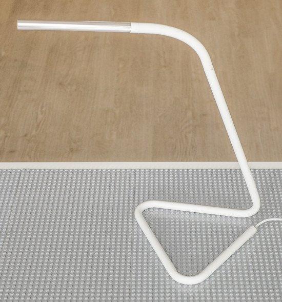 Harte LED lamp