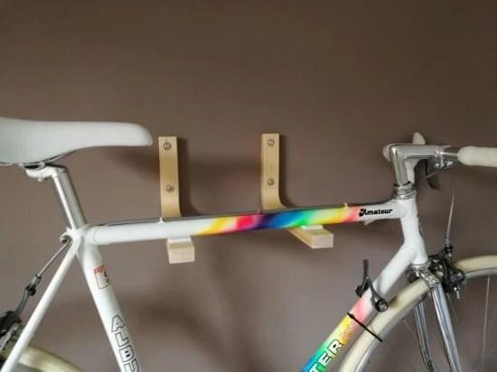frosta-bike-wall-mount