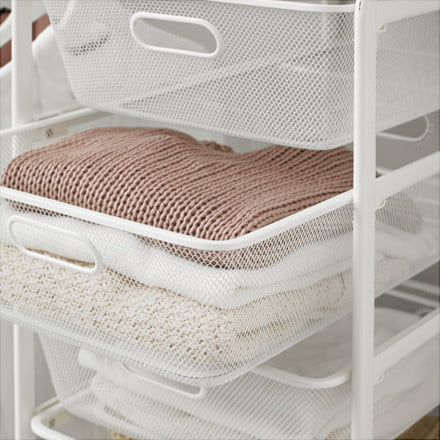 How to stop ALGOT drawers from falling off