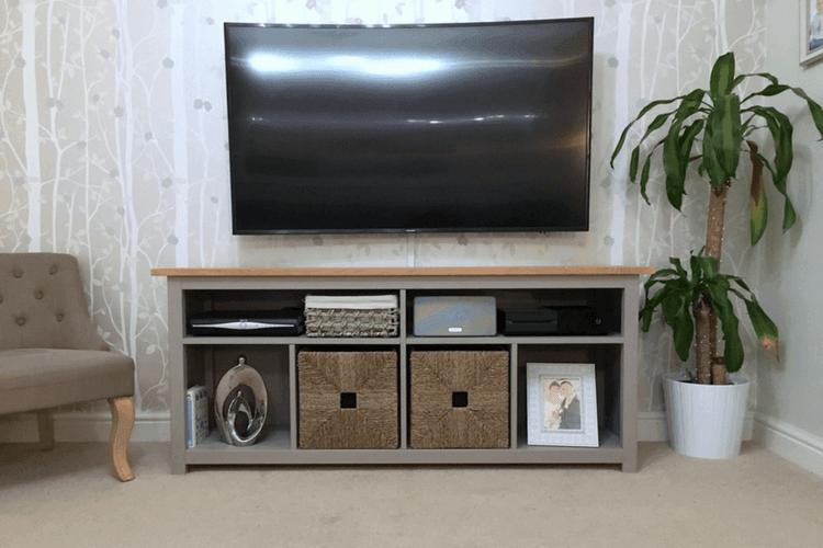 TV Amp Media Furniture Archives IKEA Hackers