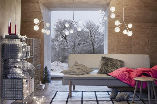 10 last minute Christmas decor ideas to deck your halls and walls