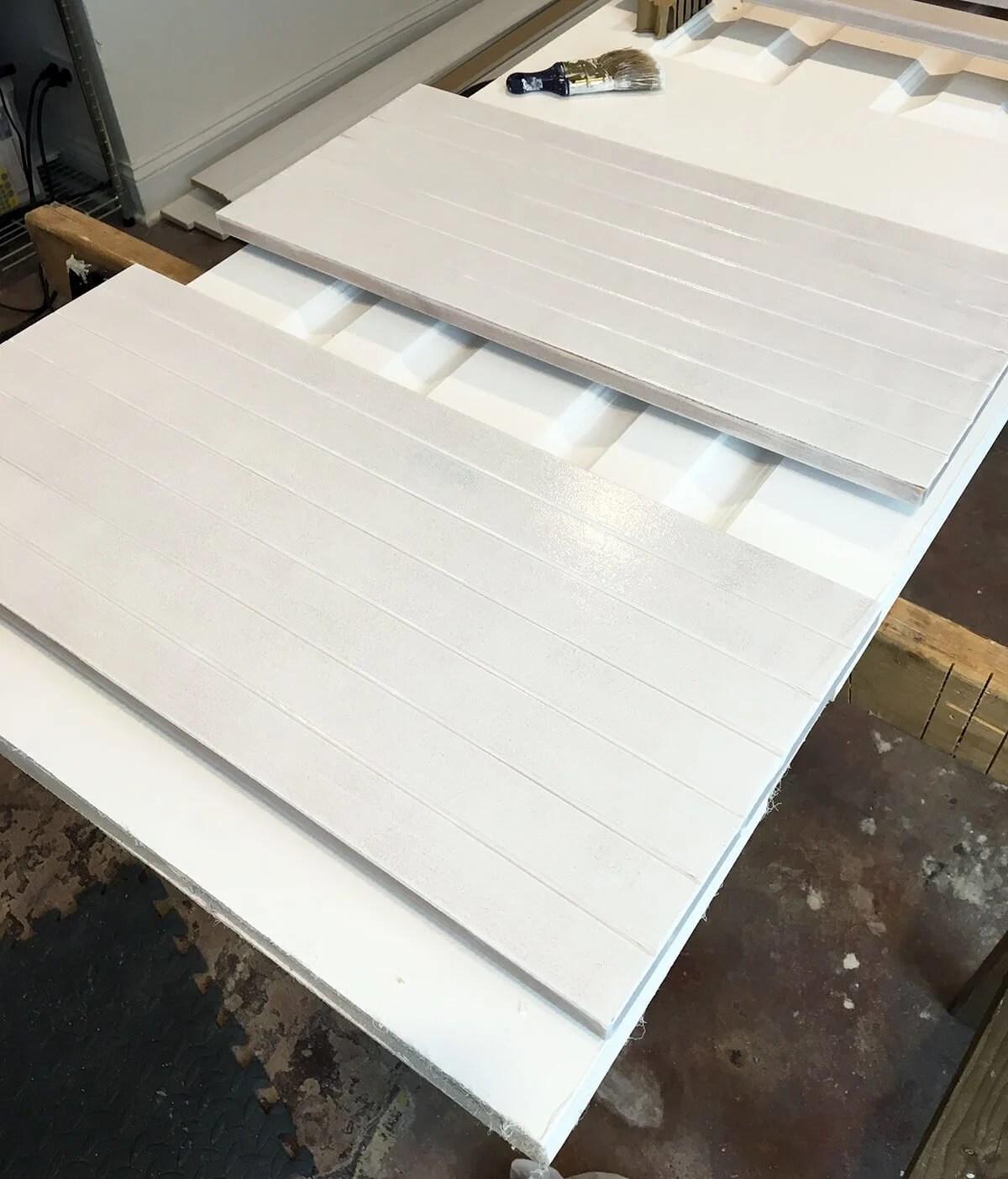 Primer on IKEA Vanity
