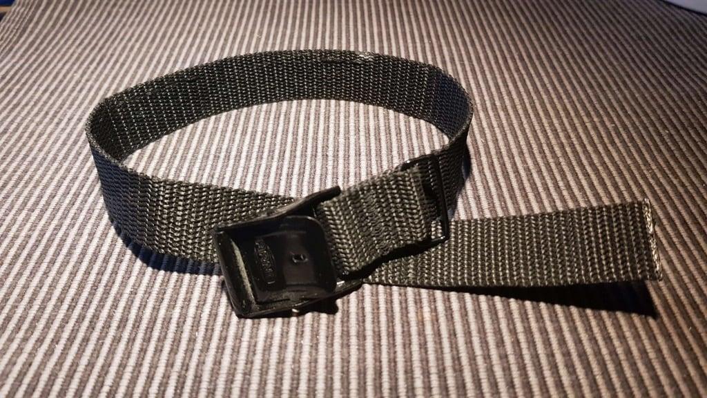 nylon cable strap