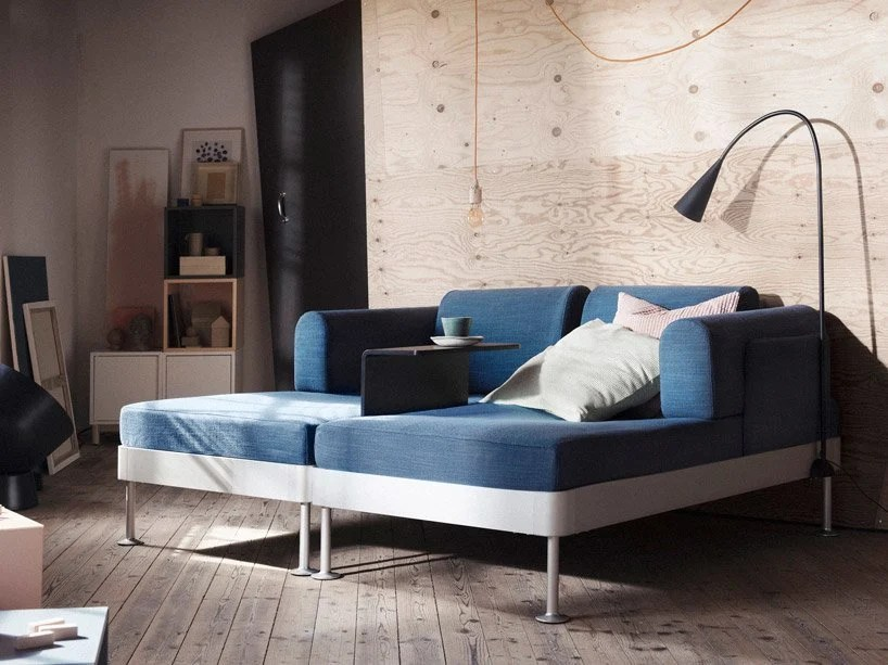 Delaktig The Hackable Sofa To Be Launched In February